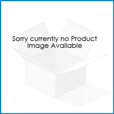 Adult Unisex Colombina Silver Mask Silver
