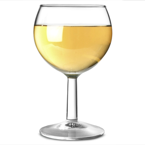 Ballon Wine Glasses 8.8oz / 250ml (Pack of 12)