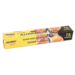 Catering Foil 450mm x 75m (Case of 6)