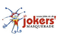 Jokers Masquerade
